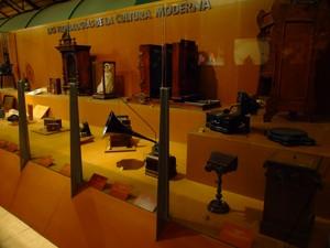 Museo Nacional de Ciencia y Tecnología, El sonido y la música