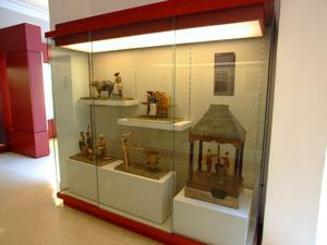 Museo Nacional de Antropolog�a, Econom�a y Transporte, Filipinas