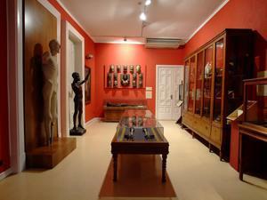Museo Nacional de Antropolog�a, Sala de Or�genes del Museo