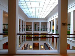 Museo Nacional de Antropología, Tercera planta