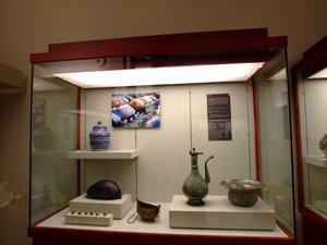 Museo Nacional de Antropología, Objetos de ritual y uso doméstico