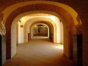 Alcázar de los Reyes Cristianos, Galería