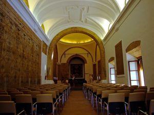 Alcázar de los Reyes Cristianos, Salón de Mosaicos