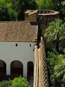 Alcázar de los Reyes Cristianos, Torre de la Inquisición