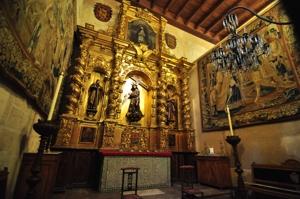 Mezquita de Córdoba, Capilla de San Simón y San Judas