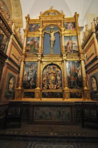 Catedral-Mezquita de Córdoba, Capilla de Santa María Magdalena y de la Asunción de Nuestra Señora