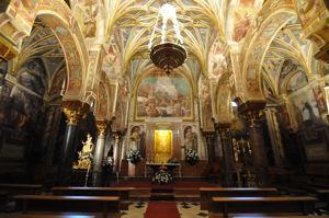 Catedral-Mezquita de Córdoba, Capilla del Sagrario