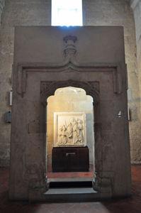 Catedral-Mezquita de Córdoba, Portada de la Sacristía de los Recaudos