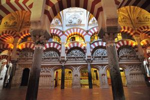 Mezquita de Córdoba, Trasaltar