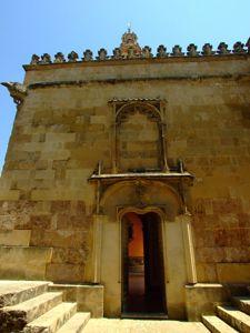 Catedral - Mezquita de Córdoba, Postigo de la leche