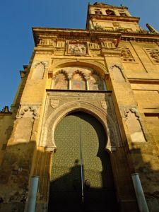 Catedral - Mezquita de Córdoba, Puerta del Perdón