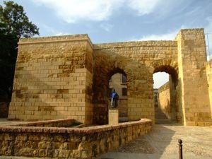 Córdoba, Antiguo acueducto