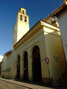 Córdoba, Alminar de la Mezquita del Emir Hisam