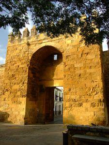Córdoba, Puerta de Almodóvar