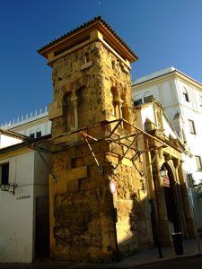 Córdoba, Torre de San Juan