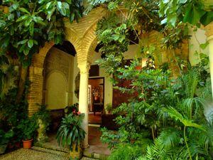 Córdoba, Casa Andalusí