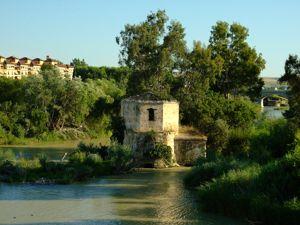 Córdoba, Molino de Pápalo