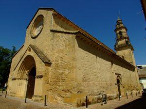 Córdoba, Iglesia de la Magdalena