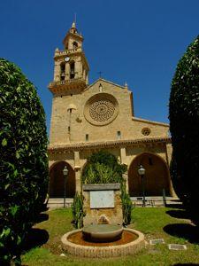 Córdoba, Iglesia de San Lorenzo