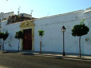 Córdoba, San Nicolás de la Ajerquía