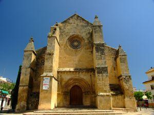 Córdoba, Iglesia de Santa Marina