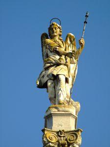 Córdoba, Arcángel San Rafael del Triunfo de la Puerta del Puente