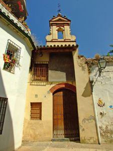 Córdoba, Capilla del Amparo
