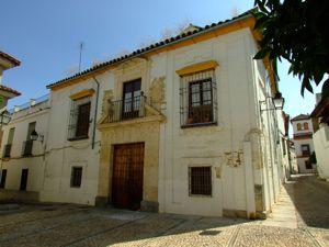 Córdoba, Casa de los Cueto