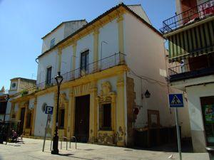 Córdoba, Casa del Marqués de Santa Marta