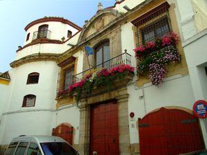 Córdoba, Casa Trillo-Figueroa