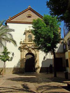 Córdoba, Colegio de Nuestra Señora de la Piedad