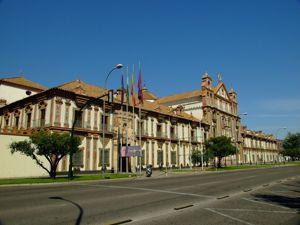 Córdoba, Convento de Nuestra Señora de la Merced