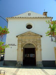 Córdoba, Convento Mayor de Santa Marina