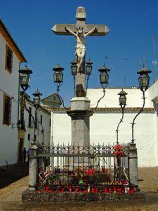 Córdoba, Cristo de los Faroles