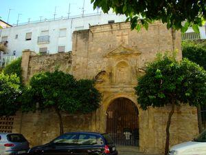 Córdoba, Ermita de la Aurora