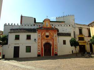 Córdoba, Ermita de la Concepción