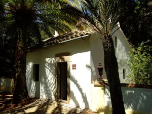 Córdoba, Las Ermitas