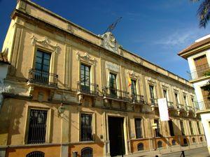Córdoba, Casa del Marqués de Benamejí