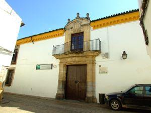 Córdoba, Palacio de los Muñices