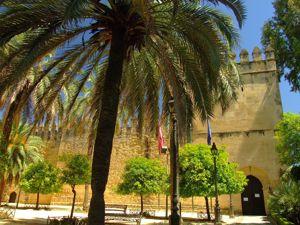 Córdoba, Alcázar