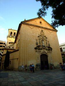 Córdoba, Real Colegiata de San Hipólito