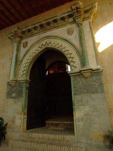 Córdoba, Capilla de San Bartolomé