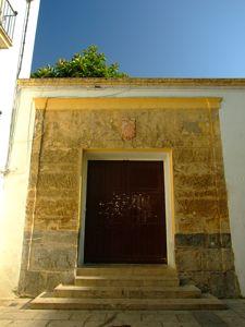 Córdoba, Casa de los Caballeros de Santiago