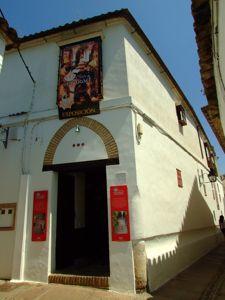 Córdoba, Casa de Sefarad - Casa de la Memoria
