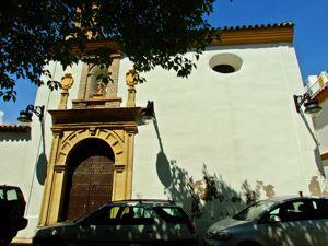 Córdoba, Ermita de San José