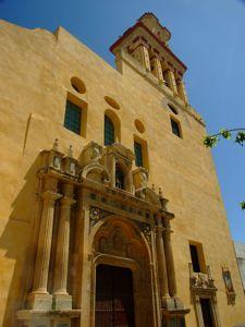 Córdoba, Iglesia de San Agustín