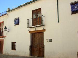Córdoba, Posada del Potro