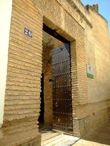 Córdoba, Sinagoga