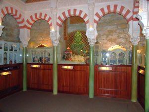 Córdoba, Interior del Museo Vivo de Al-Andalus
