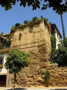 Córdoba, Torreón de la Muralla